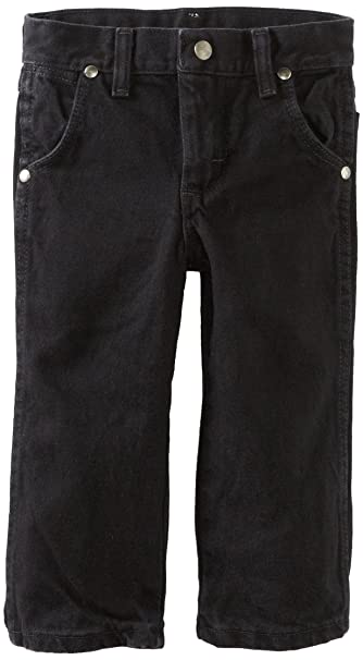 Amazon.com: Wrangler Little Boys Silver Edition Jeans: Clothing