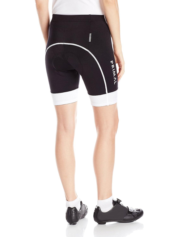 Primal Wear Womens Onyx Prisma Shorts