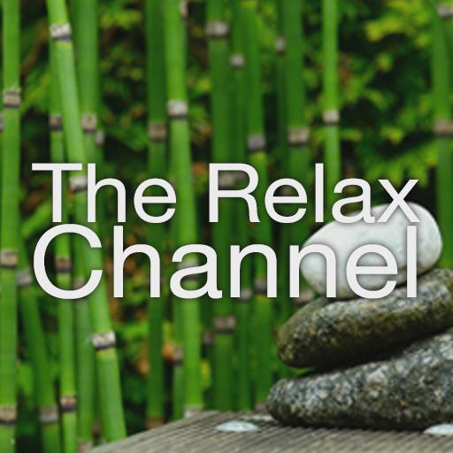 Lightcast com The Relax Channel