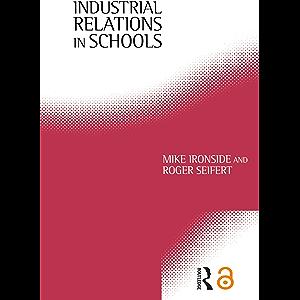 Industrial Relations in Schools