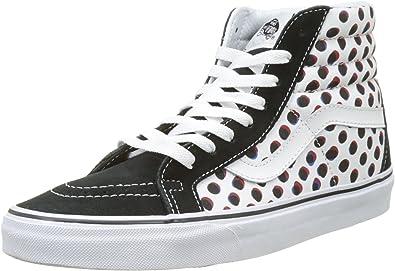 Patterns Vans Sk8 Hi Chaussures Hommes Classique Femmes