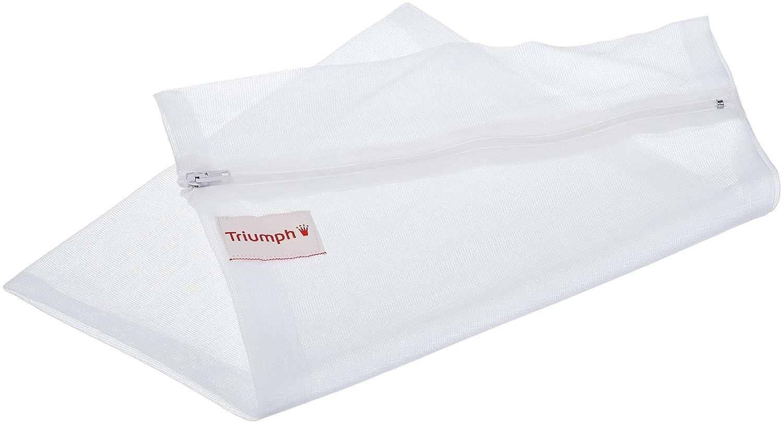 Triumph Damen Dessoustasche 79269 Wäschebeutel (112902) Weiß (Weiß 03) Triumph International AG 10029511