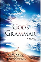 God's Grammar: A Novel Kindle Edition
