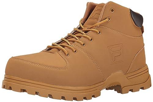 Fila Hombres de Ascender 2 Botas de Senderismo: Amazon.es: Zapatos y complementos