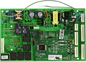 Global Products Refrigerator Main Control Board Compatible with GE WR55X10942P