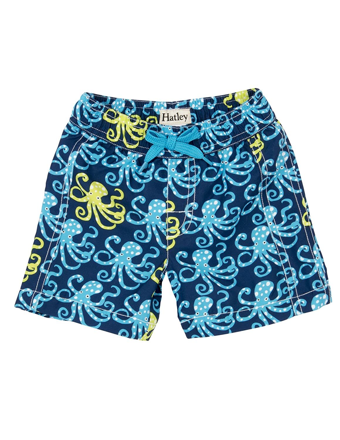 Hatley Boys' Baby Swim Trunks Hatley Children's Apparel BSISTBI