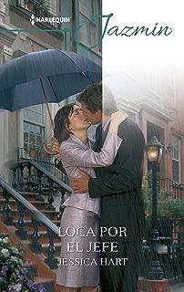 Loca por el jefe (Jazmín) (Spanish Edition)