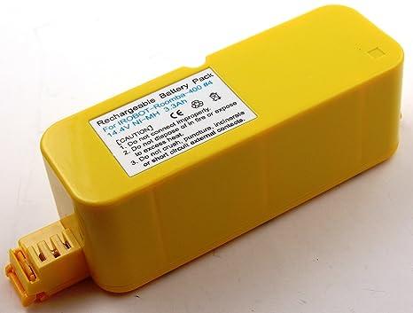 Batería compatible con iRobot Roomba 400 Serie