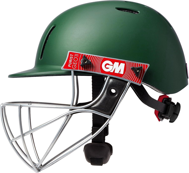 GM Purist Geo II/ /Casco de cr/íquet