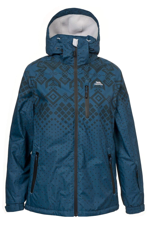 Trespass Damen Valmont Ski-Jacke, gepolstert