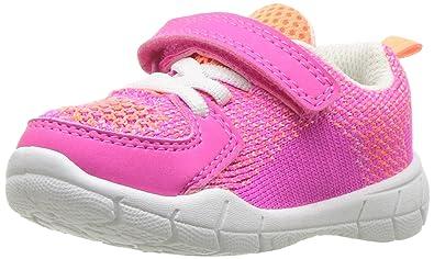 Sneaker Avion Kids Carter's G Pink Girl's Athletic trdshxBQCo