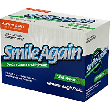 top selling Smile Again Disinfectant