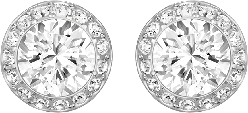 Oferta amazon: Swarovski Pendientes de botón Angelic