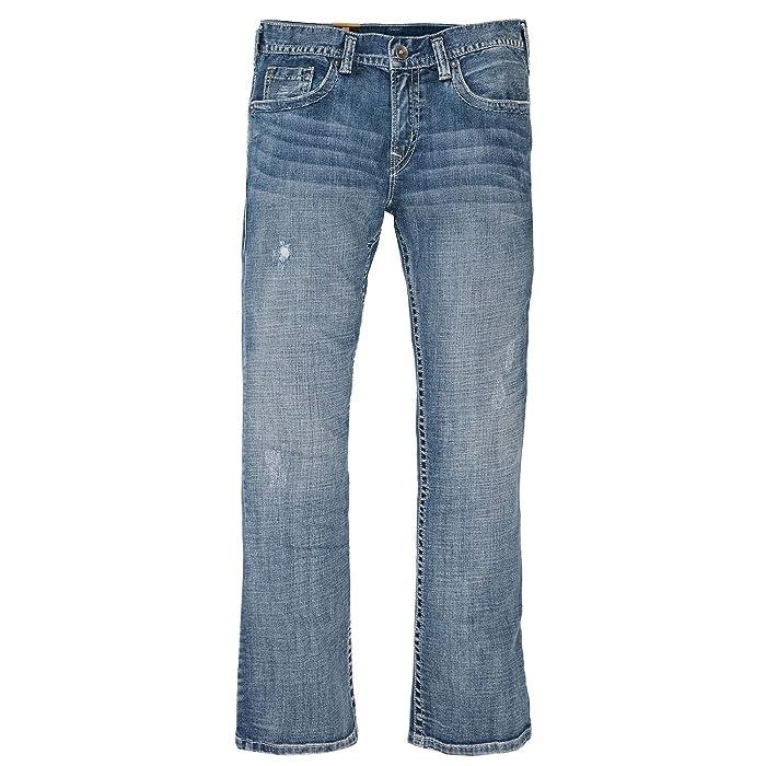 35d473f87af Axel Mens Jeans Weston Vintage Boot Denim (30W x 30L, Weston) at ...
