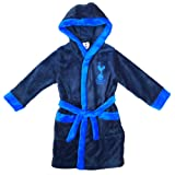 BOYS TOTTENHAM HOTSPUR FC DRESSING GOWN SIZE 13 YEARS