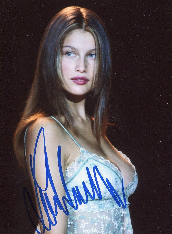 Laetitia Casta ACTRESS autograph, signed photo 81E1PKz6gkLSL1500_