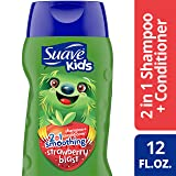 Suave Kids 2 in 1 Shampoo and