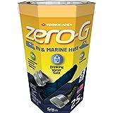 """Teknor Apex 4002-25 Zero-G Hose - 25' x 5/8"""""""
