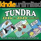 TUNDRA: 2016 to 2020 Favorites