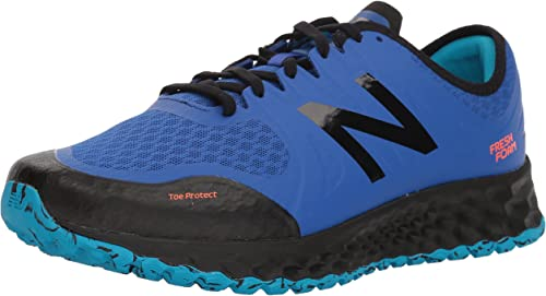 Fresh Foam Kaymin Trail V1 Running Shoe