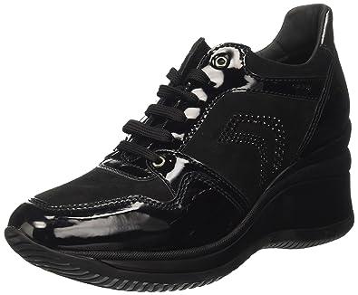 Geox Femme Regina Hautes BSneakers Donna 3jRSAL4qc5