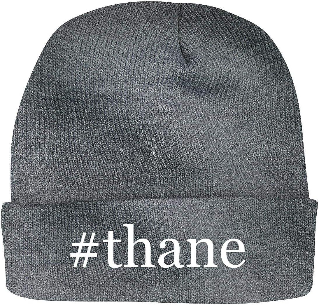Shirt Me Up #Thane - A Nice Hashtag Beanie Cap