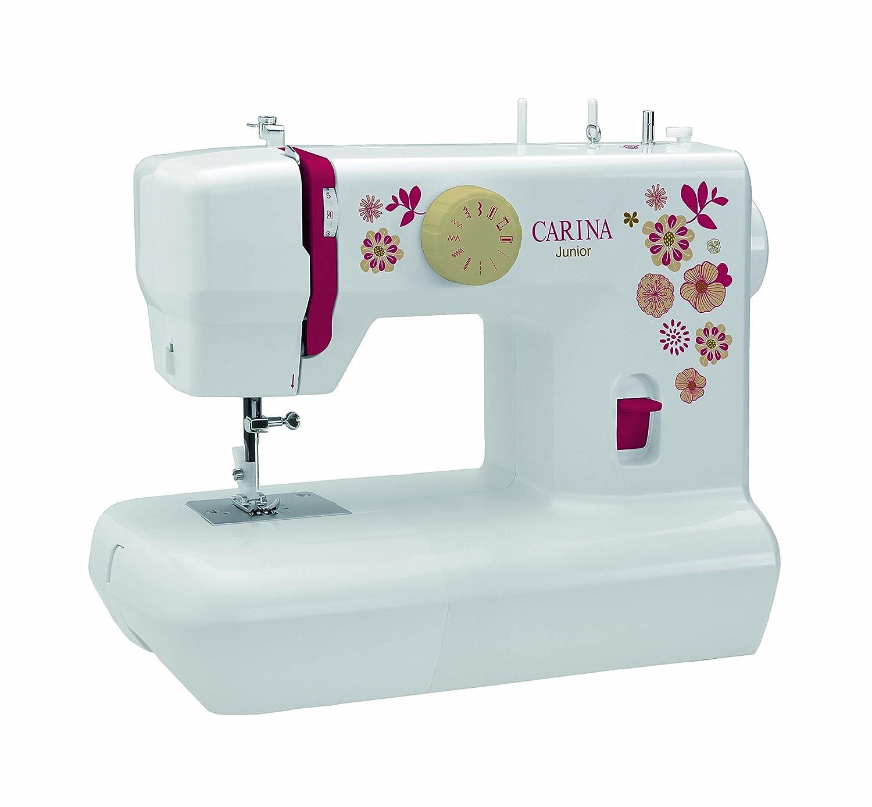 Carina 1041 Junior Nähmaschine: Amazon.de: Küche & Haushalt