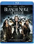 Blanche Neige et le chasseur [Blu-ray]