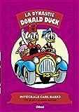 La dynastie Donald Duck, Tome 20 : 1944 / 1946 - L'Or de glace et autres histoires