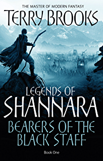 Bloodfire quest book 2 of the dark legacy of shannara ebook terry bearers of the black staff legends of shannara book one fandeluxe Choice Image
