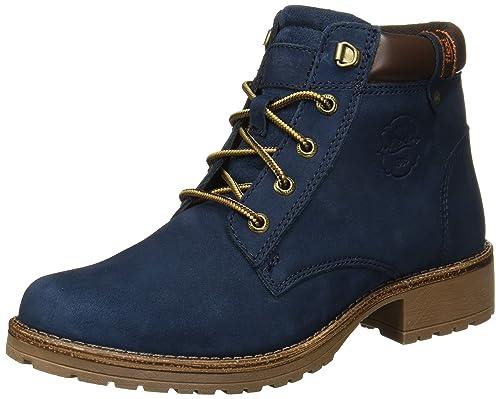 9129411b Flexi Luneta 25523 Botas para Mujer: Amazon.com.mx: Ropa, Zapatos y ...