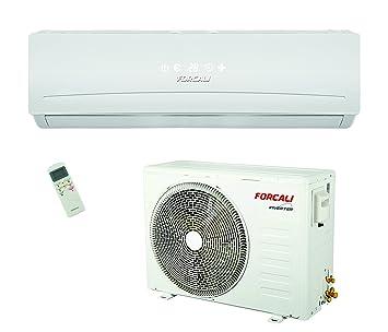 Aire Acondicionado 6000 Frig.FORCALI Frio/Calor Inverter Serie PLATINIUM FSP-24HDC: 732.05: Amazon.es: Electrónica