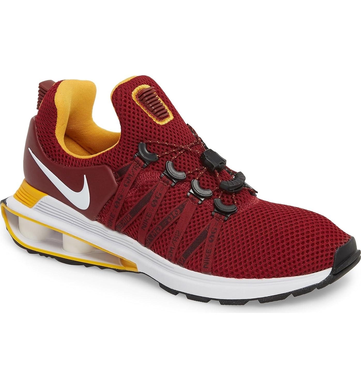 [ナイキ] メンズ スニーカー Nike Shox Gravity Sneaker (Men) [並行輸入品] B07F38XP8L