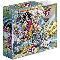 Dragon Ball Gt Sagas Completas Ep. 1 A 64 En 16 Dvd