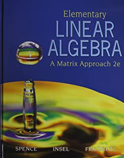 Elementary linear algebra classic version 2nd edition pearson elementary linear algebra with student solution manual 2nd edition fandeluxe Choice Image