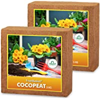 TrustBasket Cocopeat Block