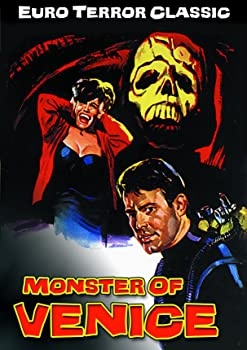 Monster of Venice directed by Dino Tavella