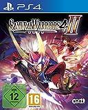 Samurai Warriors 4-II - [PlayStation 4]