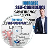 Increase Self Confidence Hypnosis CD - Boost Your Confidence to Improve Every Aspect of Your Life from Your Career to Your Romantic Interests. For men and women to eradicate self doubt and build self esteem by Mark Bowden MSc BSc Dip Hyp