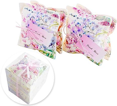 Wedding Sachet 30 Organic Dried Rose Bud Sachets Sachets Rose Bud Sachet Drawer Sachet Bridal Shower Sachet