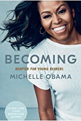 Becoming: Adapted for Young Readers Kindle Edition