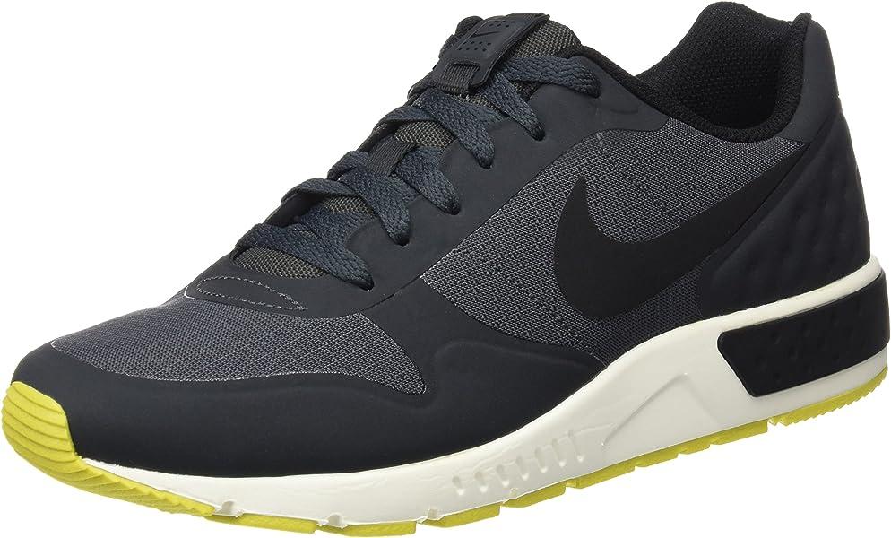 the best attitude c6ec2 19c08 Nike 844879, Zapatillas para Hombre