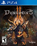 Dungeons 2 - PlayStation 4 - Standard Edition