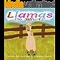 Llamas Do What? (Simple Shapes Big Imagination Book 2)