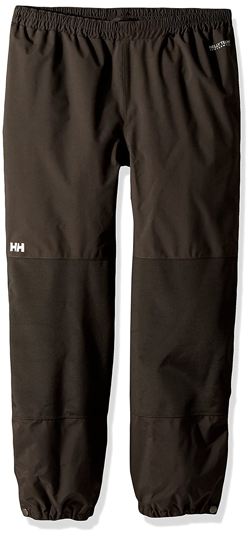 TALLA 2. Helly Hansen K Shelter Pant - Pantalón para niños