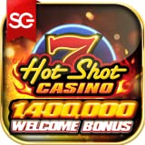 Hot Shot Casino Slots™ - NEW!
