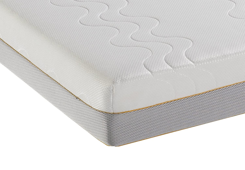 Dormeo Octaspring Matras : Dormeo options memory king mattress: amazon.co.uk: kitchen & home