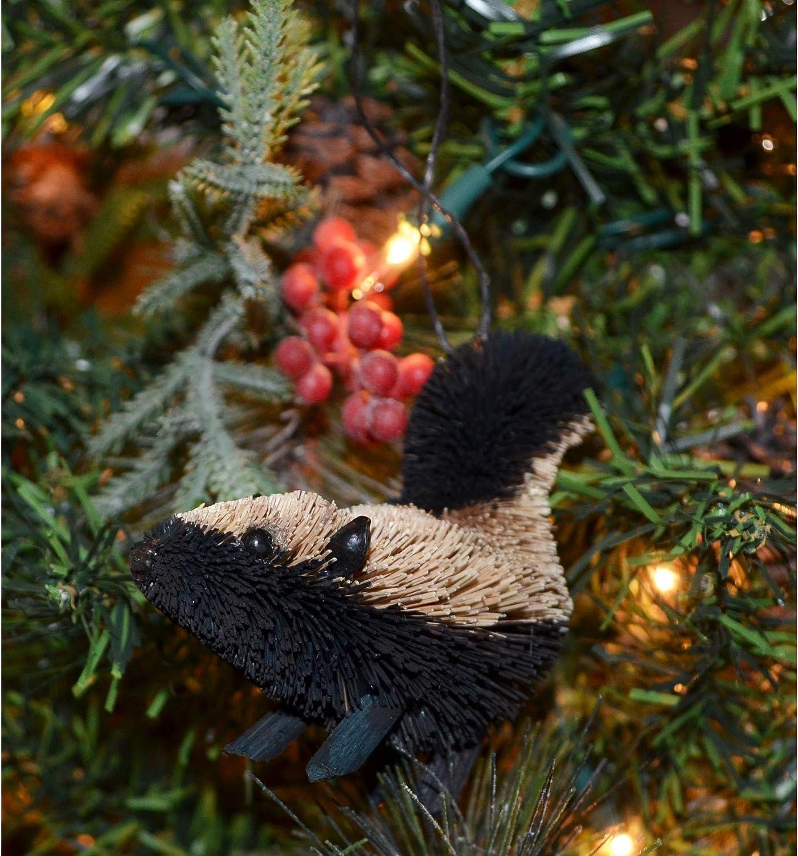 3D Art Brush Brushart BRUSHOR47 Panda Ornament
