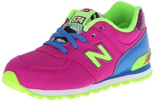 scarpe new balance bambino 24