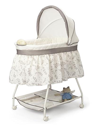 Delta Children – Best bassinet for baby